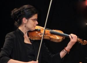 Cristina Constantin